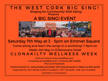 The West Cork BIG SING!(1)