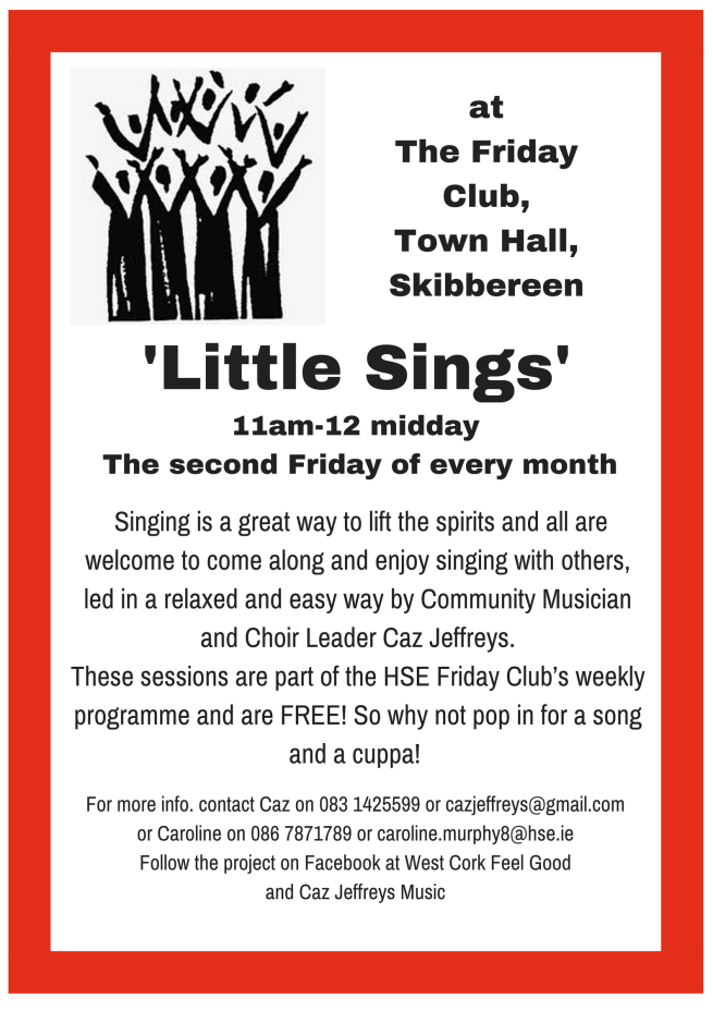little-sing-poster