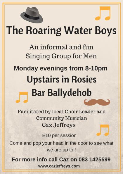 Roaring Water Boys