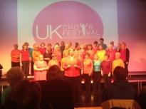 Colour choir